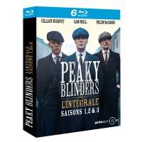 Peaky Blinders Saisons 1 à 3 Coffret Blu-ray