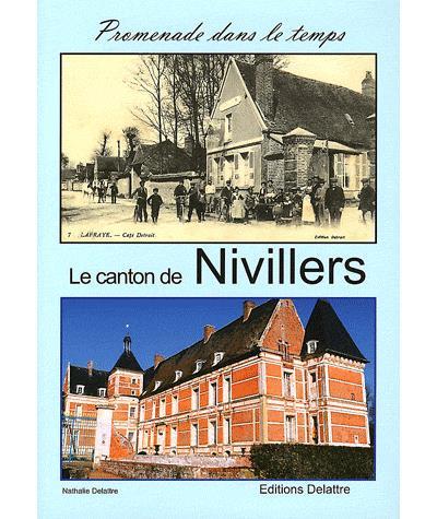 Le canton de Nivillers