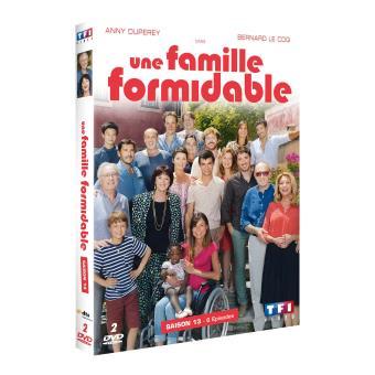 Une famille formidableUne famille formidable Saison 13 DVD