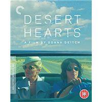 Desert Hearts Blu-ray