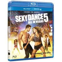Sexy Dance 5 : All in Vegas - Blu Ray  + Copie digitale