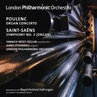 Le concerto pour orgue - La symphonie numéro 3
