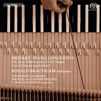 Piano concerto no.14/21