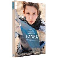 Jeanne DVD