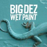 Wet Paint - Digipack