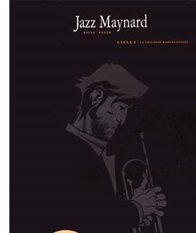 Fourreau Jazz Maynard