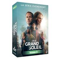 Un si grand soleil Volume 3 DVD