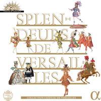 Splendeurs de Versailles Coffret
