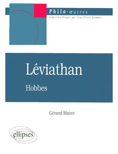 Léviathan de Hobbes