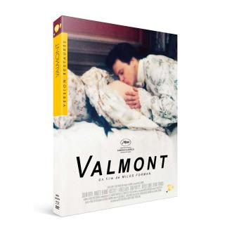 Valmont Edition limitée Combo Blu-ray DVD