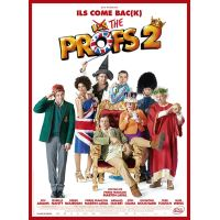 Les Profs 2 DVD