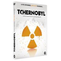 Tchernobyl DVD