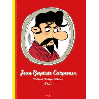 Jean Baptiste Carpeaux