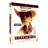 Comancheria Blu-ray