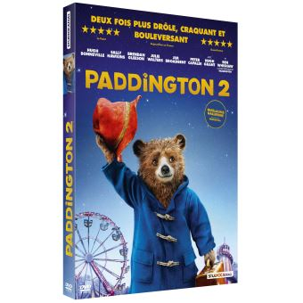 PaddingtonPaddington 2
