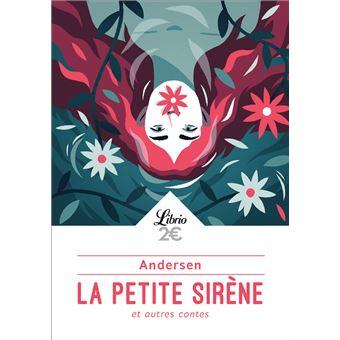 La Petite Sirene Et Autres Contes Poche Hans Christian Andersen