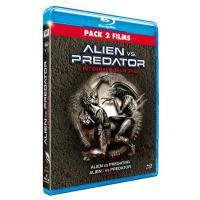 Aliens vs Predator - Aliens vs Predator : Requiem - Bipack Blu-Ray