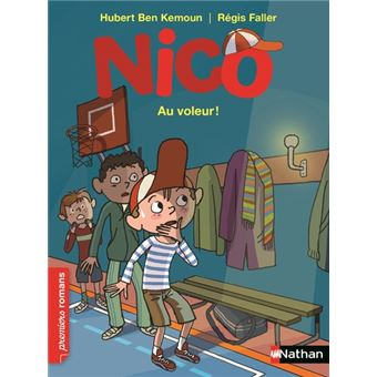 NicoAu voleur