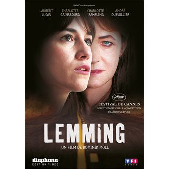 Lemming DVD