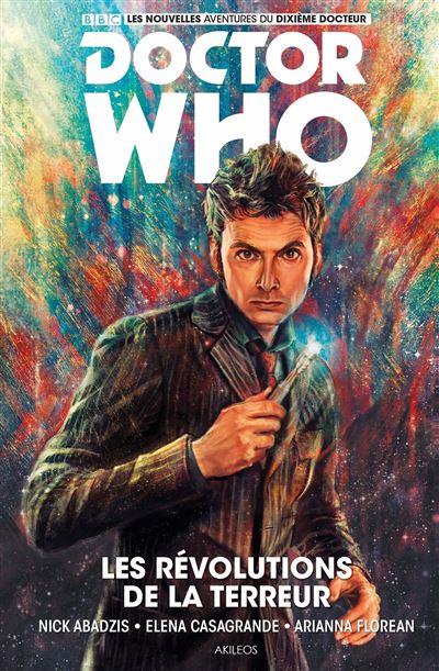 Doctor Who - Le 10e Docteur