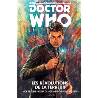 Doctor WhoDoctor Who - Le 10e Docteur