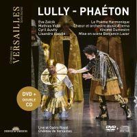 Phaeton Inclus DVD