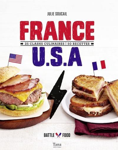 France - Etat-Unis