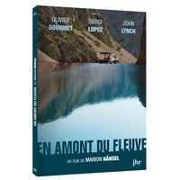 En amont du fleuve DVD