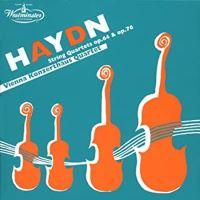 String Quartets Opus 64