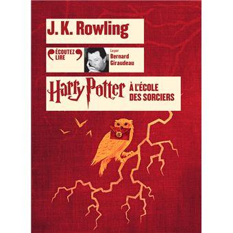 Harry PotterHarry Potter, I : Harry Potter à l'école des sorciers
