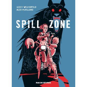 Spill ZoneSpill Zone