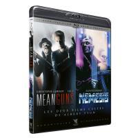 Mean Guns, Nemesis Blu-ray