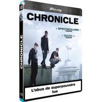 Chronicle - Blu-Ray