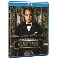 Gatsby le magnifique Blu-Ray