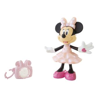 Figurine interactive Minnie Arc En Ciel Fisher Price