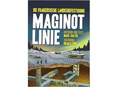 Histoire de la ligne Maginot