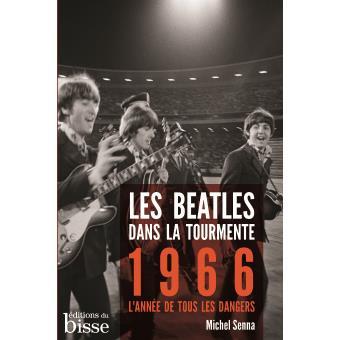 Les Beatles dans la tourmente