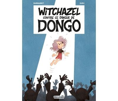 Witchazel