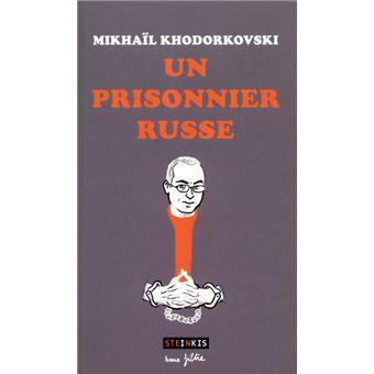 Un prisonnier russe