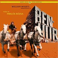 BEN-HUR/OST/LP