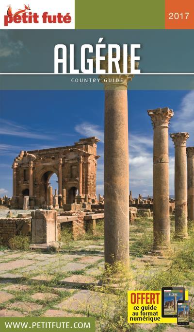 Algerie 2017 petit fute + offre num