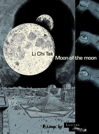 Moon of the moon