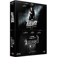 Assurance sur la mort, Les tueurs Coffret Blu-Ray
