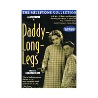 Daddy long legs - DVD Zone 1