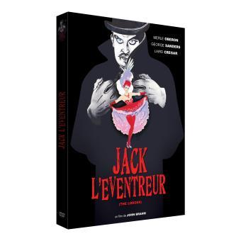 Jack l'éventreur Edition Fourreau DVD