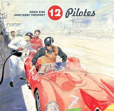 12 Pilotes - 12 Pilotes