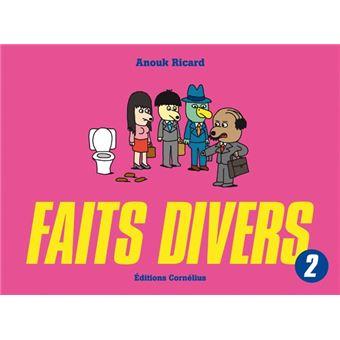 Faits diversFaits divers