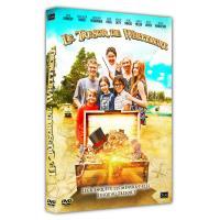 Le trésor de Wittmore DVD