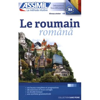 methode assimil roumain