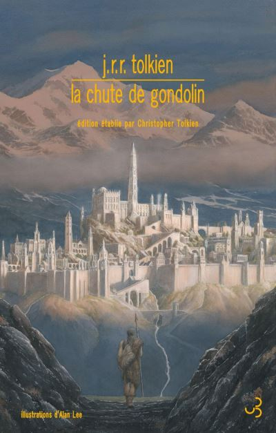La Chute de Gondolin - 9782267031423 - 15,99 €